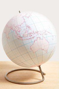globus interior einrichtung geschenk