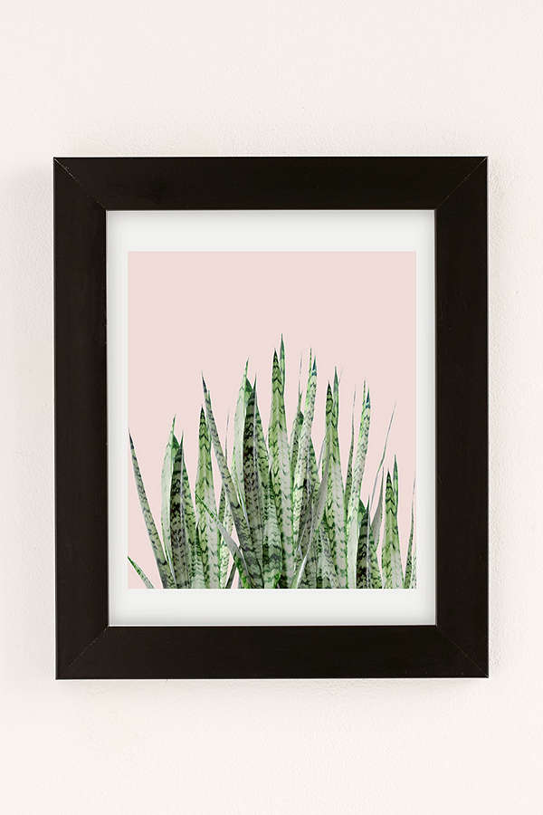bild mit pflanze, grün, wohntrend, wallart, dekoration, poster pflanze, badezimmer ideen, einrichtung, wohnblog, pflanzen, natur