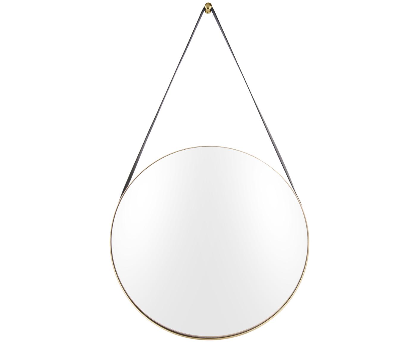 spiegel, runder spiegel, schminktisch, dekoration, deko, wohntrend, wohninspiration, wohnideen, interior, neutral bohemian, interiordesign, westwing